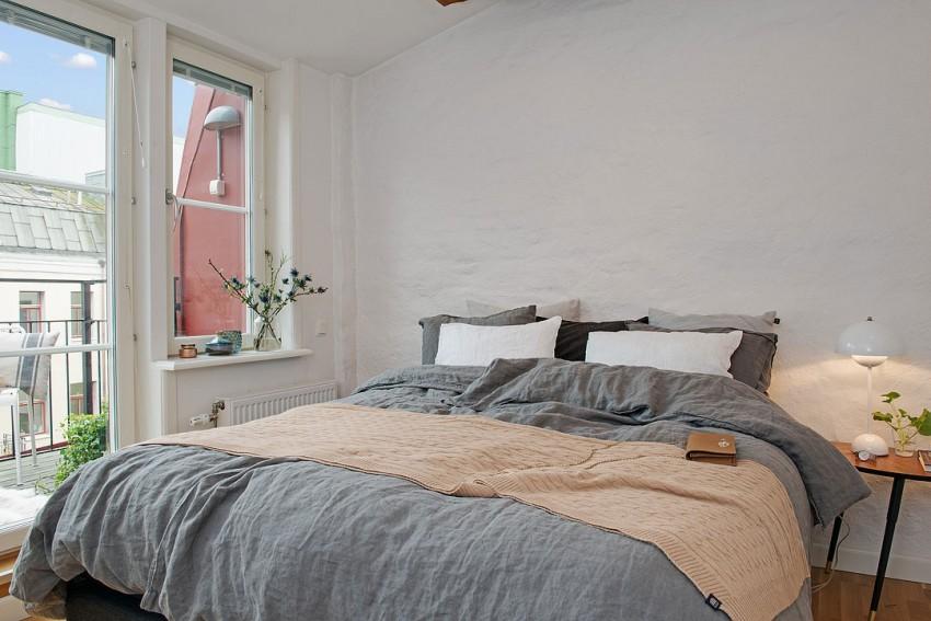 Scandinavian Design Drottingatan 30, Kungshöjd 16