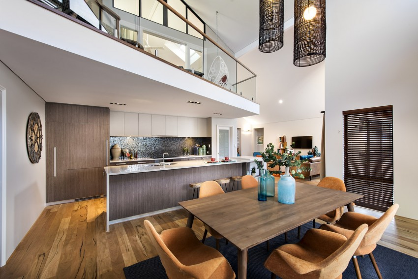 The Quedjinup Interiors by Jodie Cooper Design 10