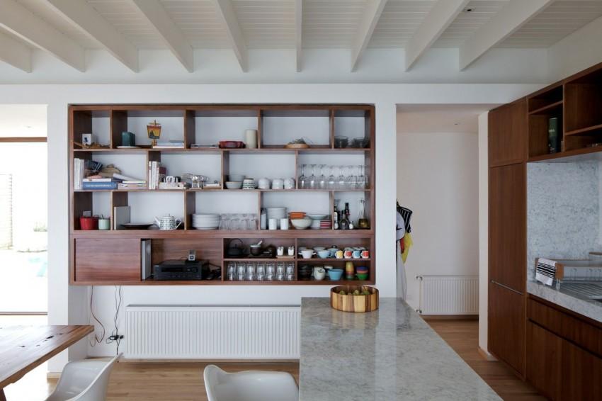 Tunquen House by Nicolás Lipthay Allen  L2C 04