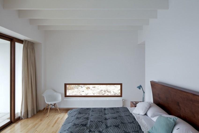Tunquen House by Nicolás Lipthay Allen  L2C 07