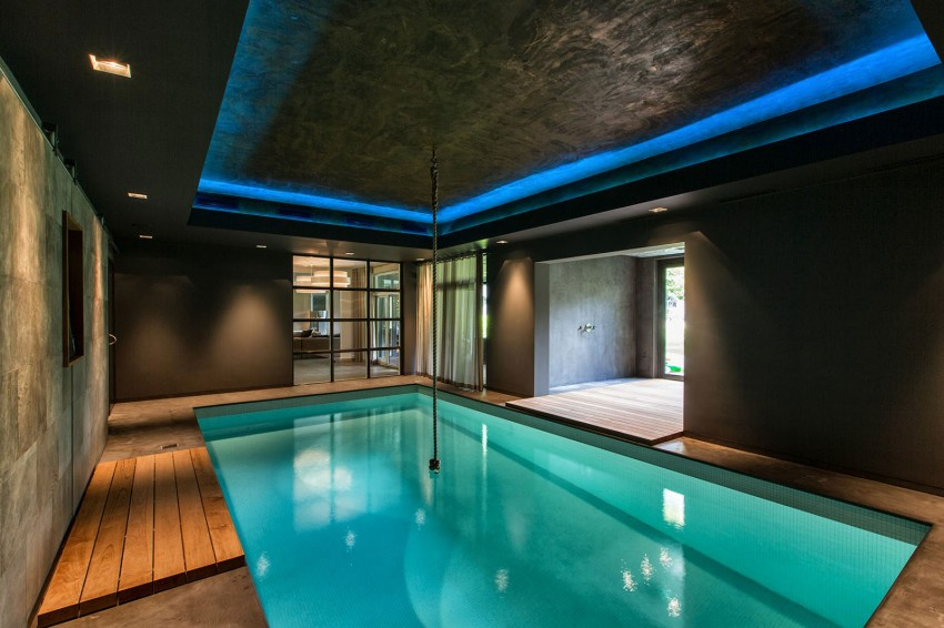 Wellness Villa by Stephen Versteegh 13