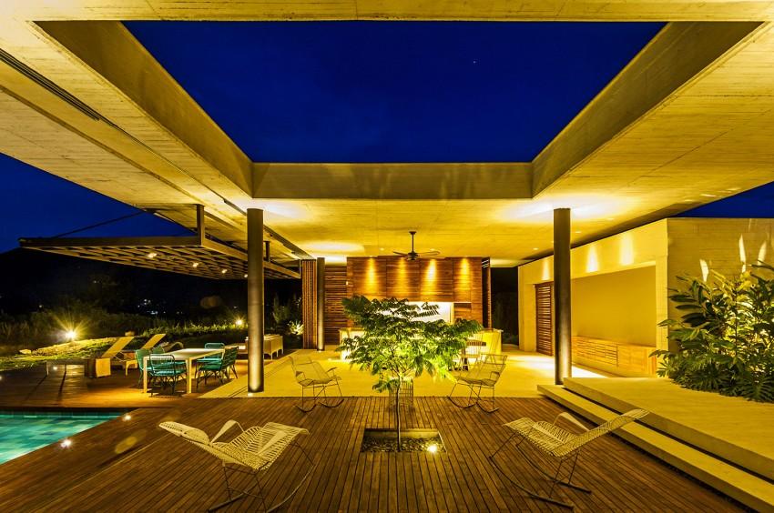 Casa 7a by arquitectura en estudio natalia heredia for Estudios de arquitectura bogota