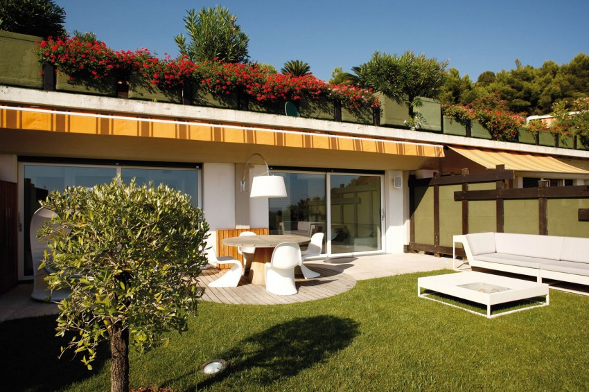 Casa Pina by Fabio Fantolino 18
