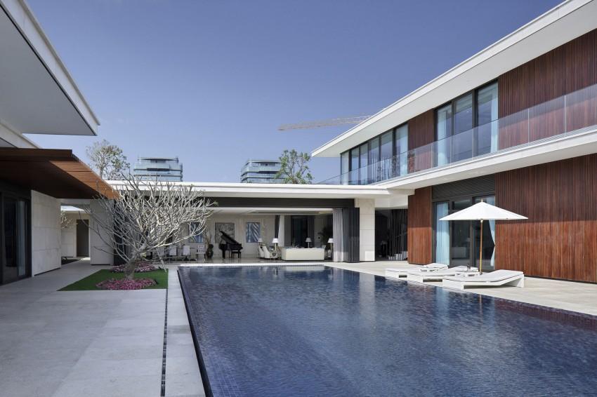 Chenglu Villa by gad 11