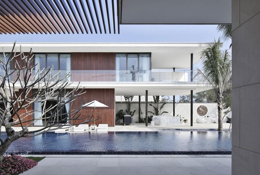 Chenglu Villa by gad 12