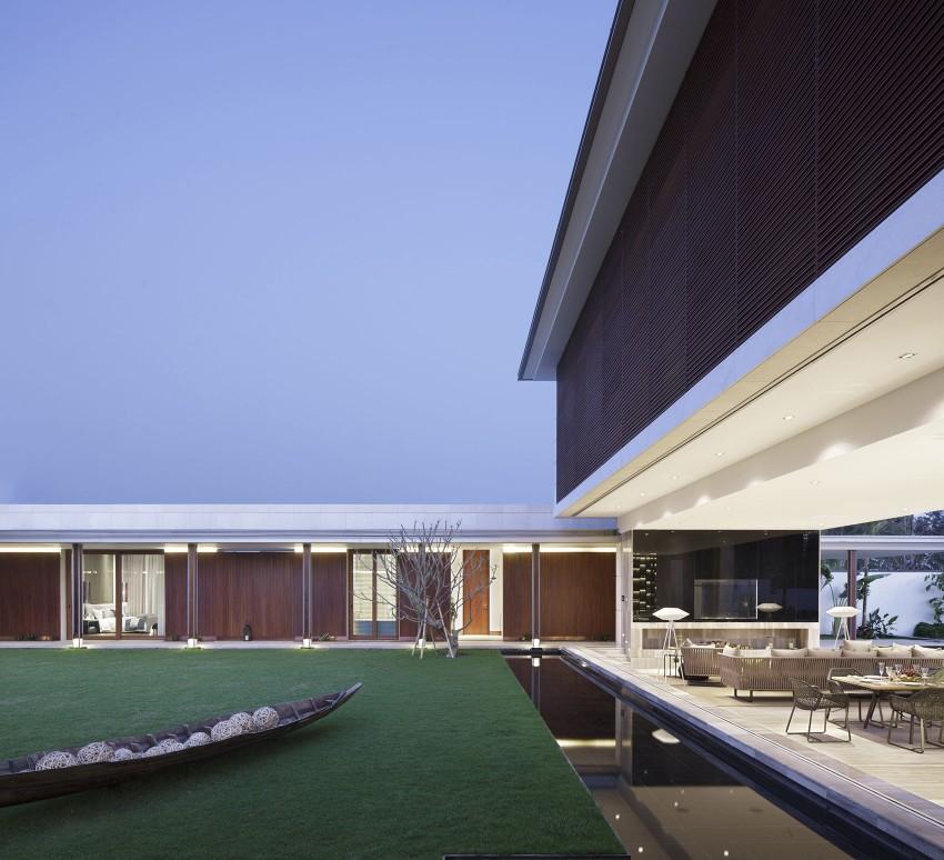 Chenglu Villa by gad 17