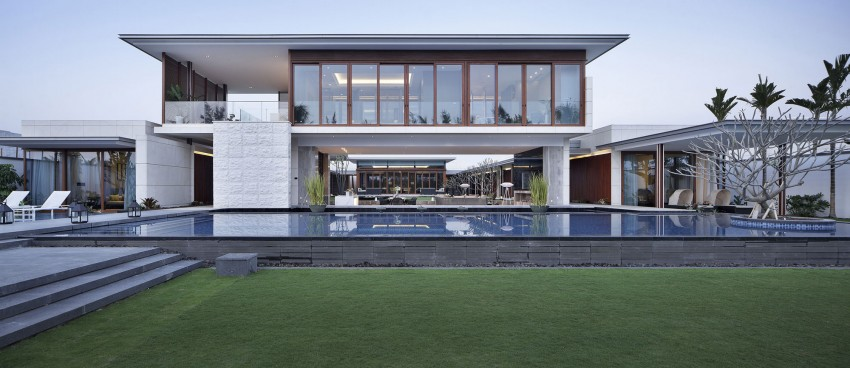 Chenglu Villa by gad 20