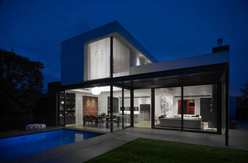 DMH Residence by Mim Design 12