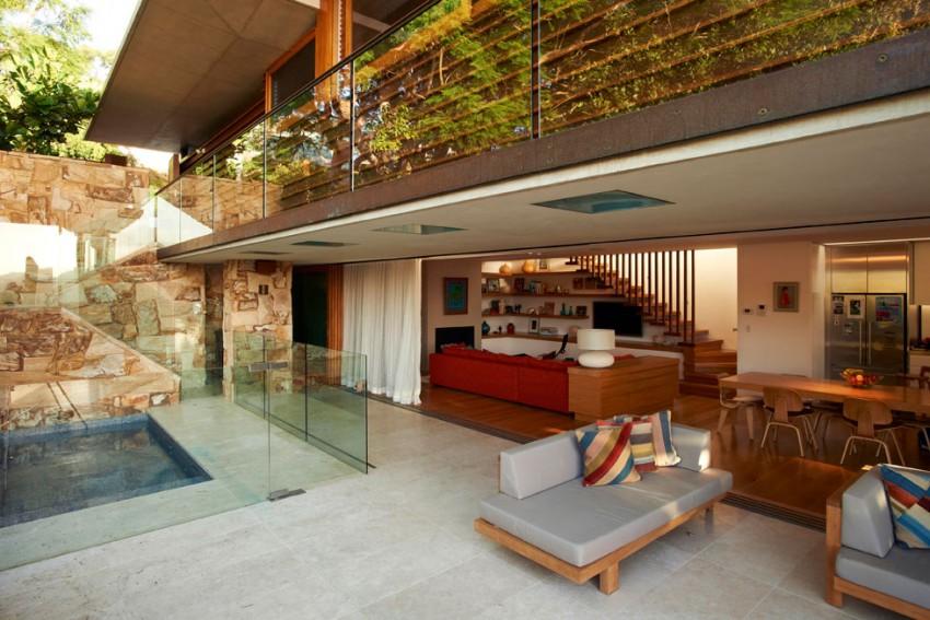 Delany House by Jorge Hrdina Architects 01