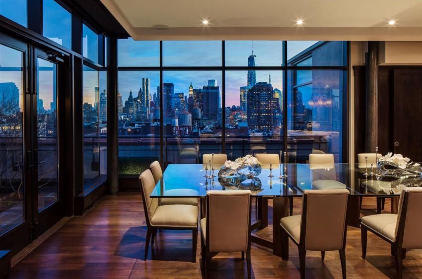 Duplex Penthouse Downtown 01
