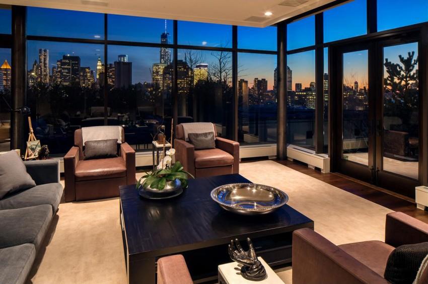 Duplex Penthouse Downtown 02