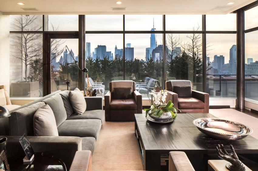 Duplex Penthouse Downtown 03
