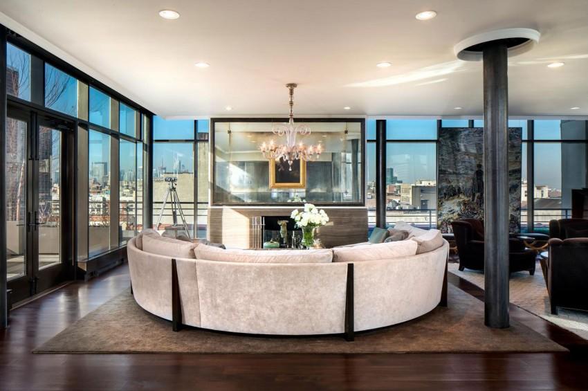 Duplex Penthouse Downtown 05