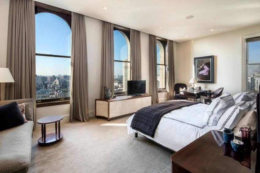 Duplex Penthouse Downtown 11