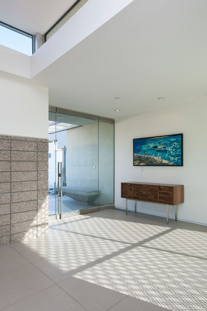 House in Palm Springs by o2 Architecture 05