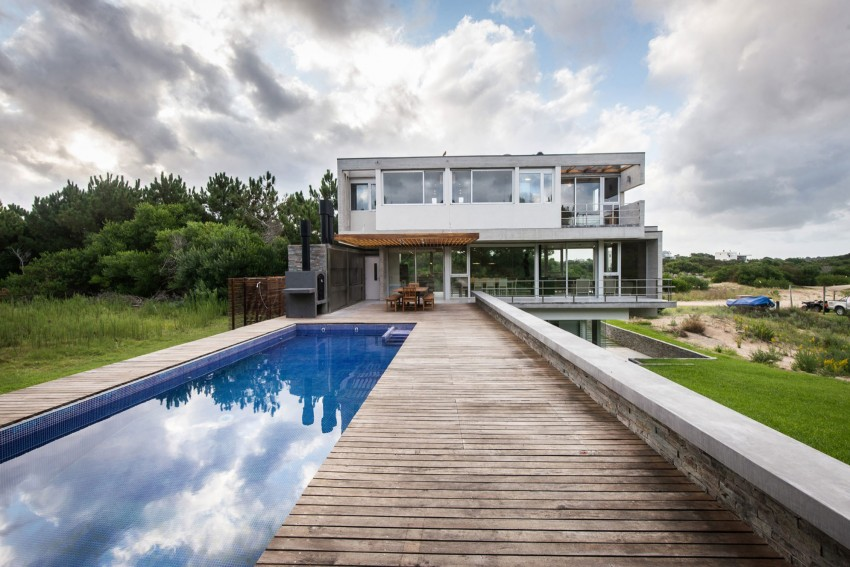 KVS House by Estudio Galera 01