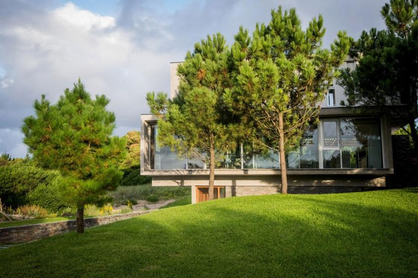 KVS House by Estudio Galera 11