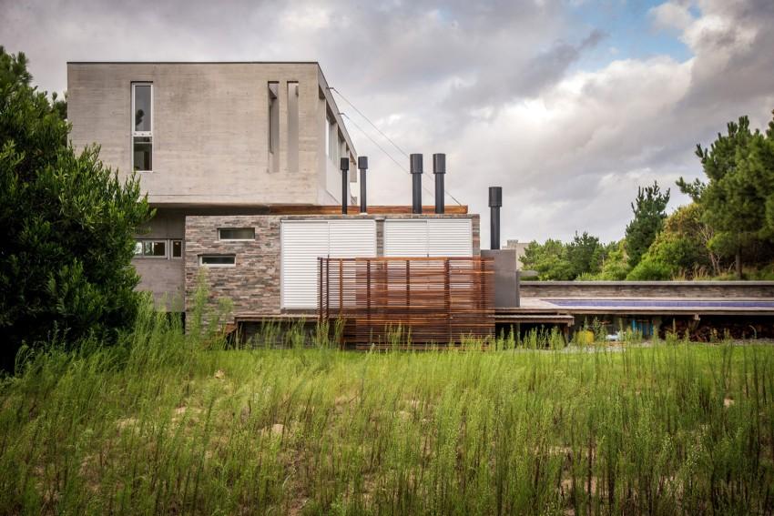 KVS House by Estudio Galera 15