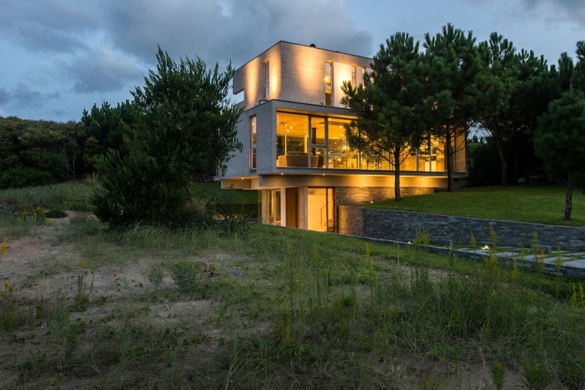 KVS House by Estudio Galera 17