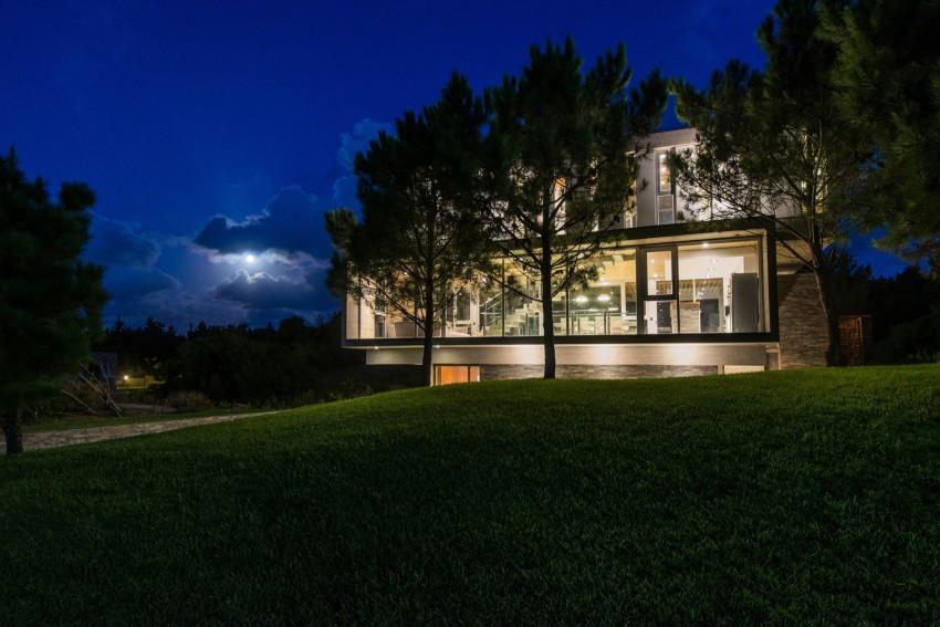 KVS House by Estudio Galera 19
