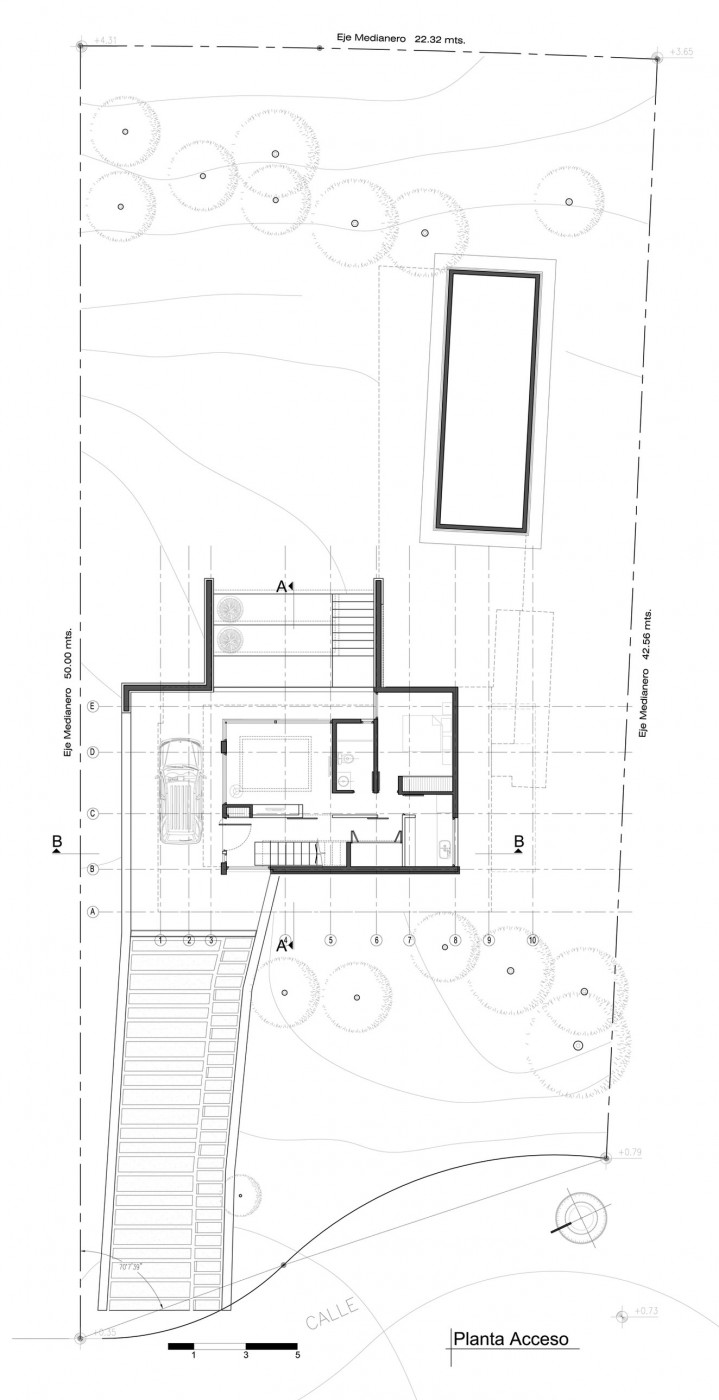 KVS House by Estudio Galera 20