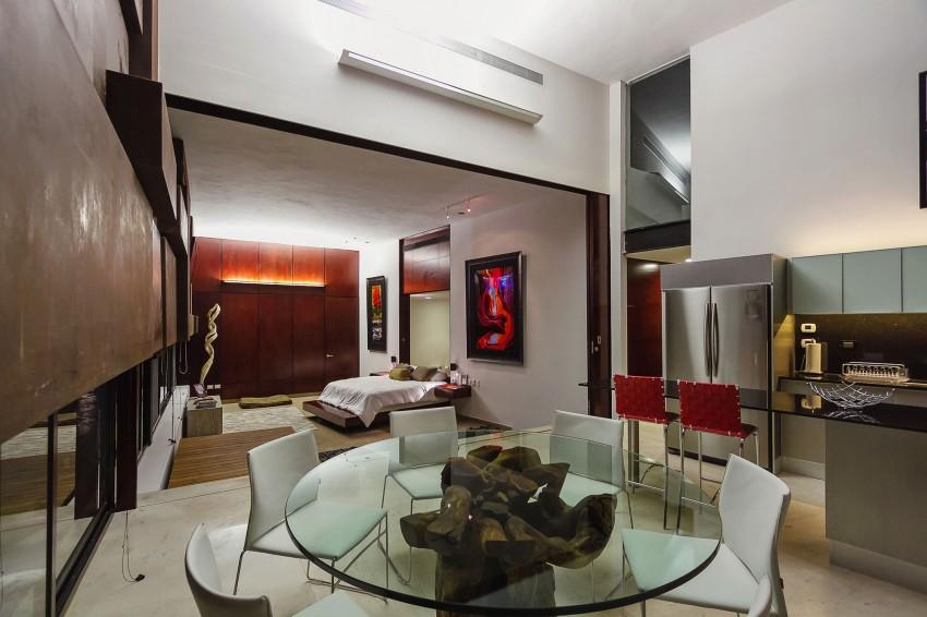 PL2 House by Seijo Peon Arquitectos y Asociados 11