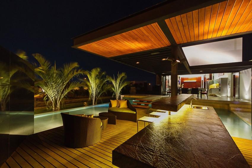 PL2 House by Seijo Peon Arquitectos y Asociados 13