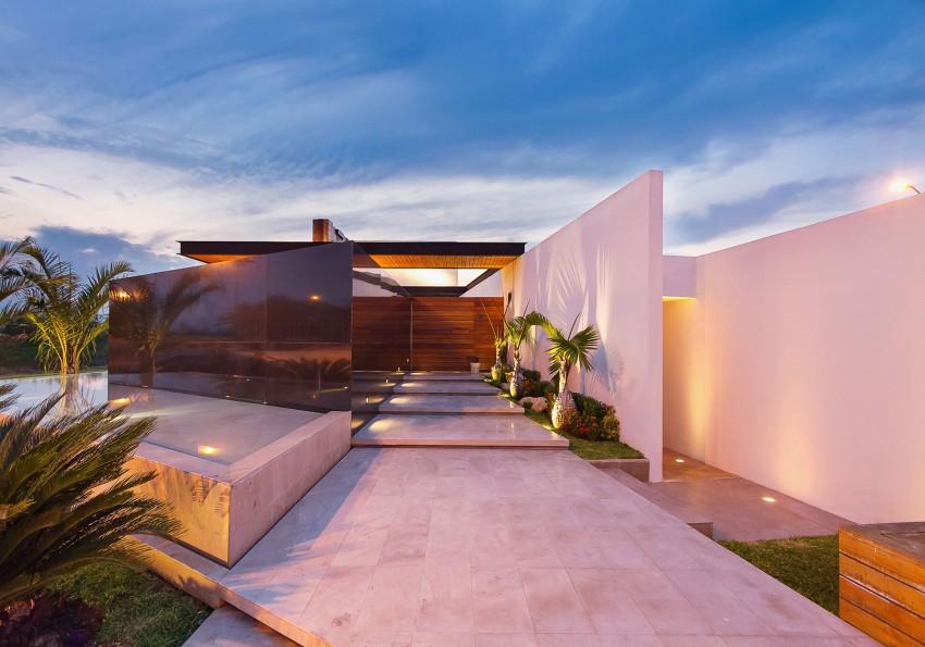 PL2 House by Seijo Peon Arquitectos y Asociados 14