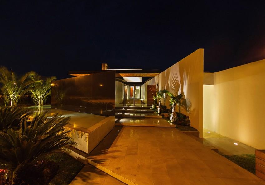 PL2 House by Seijo Peon Arquitectos y Asociados 15