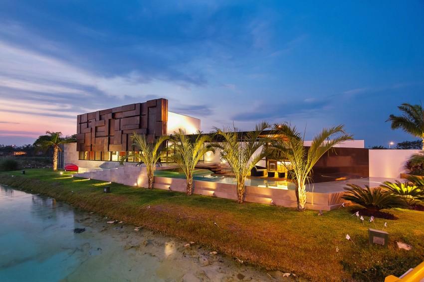 PL2 House by Seijo Peon Arquitectos y Asociados 16