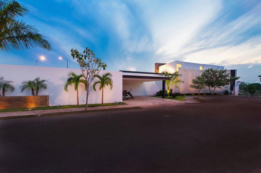 PL2 House by Seijo Peon Arquitectos y Asociados 19