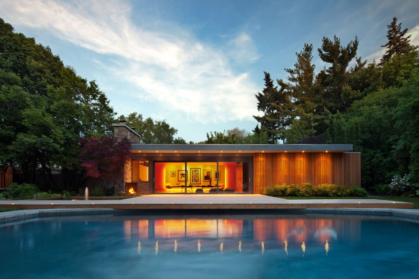 Pool House by +tongtong 01
