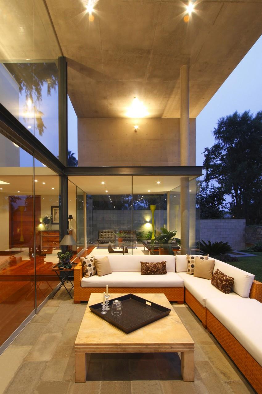 S House by Domenack Arquitectos 07