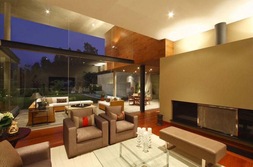 S House by Domenack Arquitectos 08