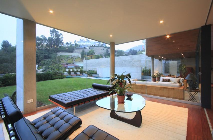S House by Domenack Arquitectos 09