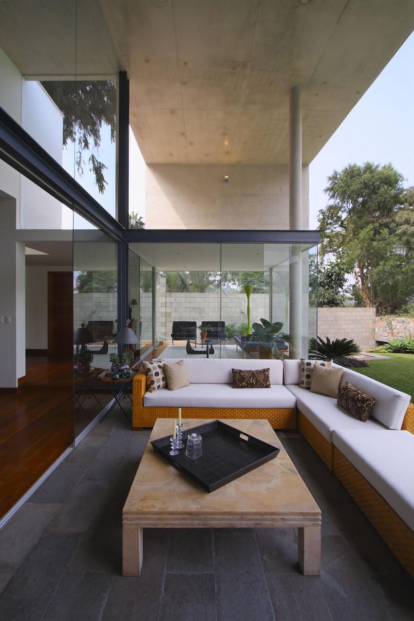 S House by Domenack Arquitectos 11