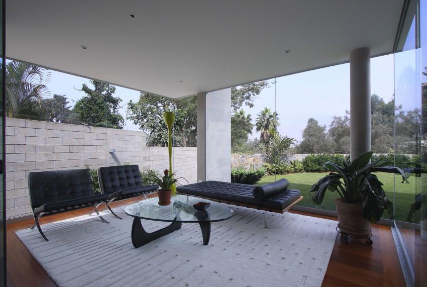 S House by Domenack Arquitectos 14