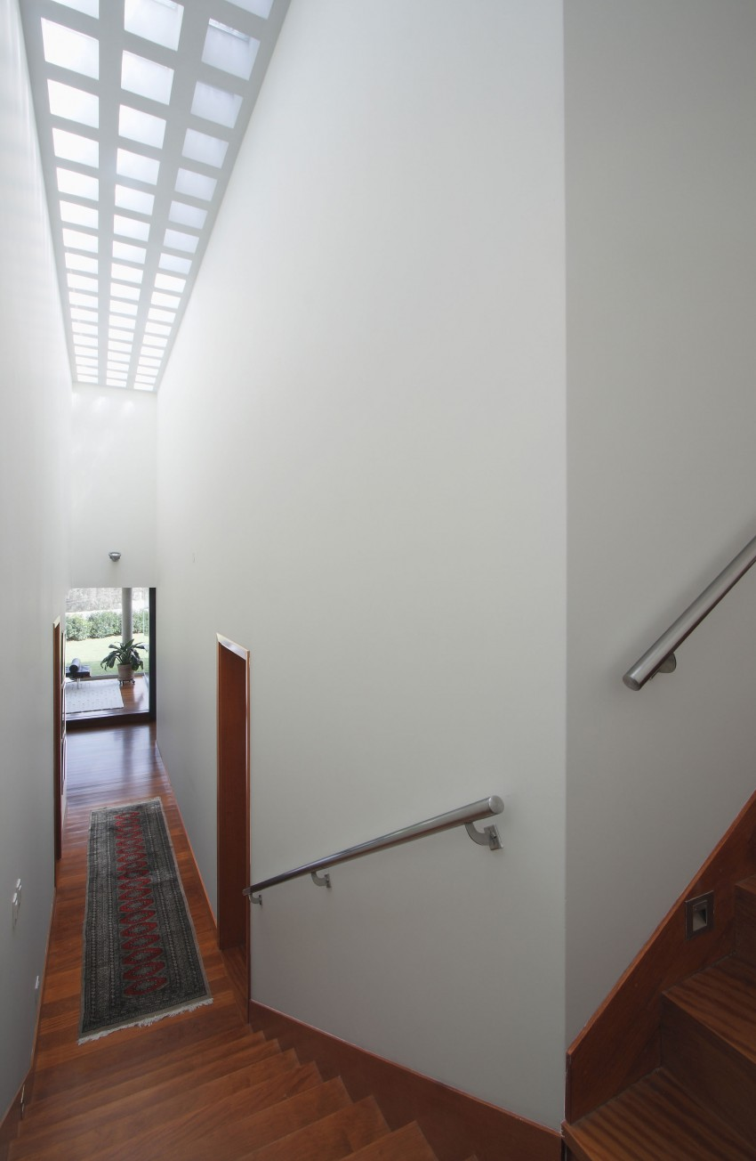 S House by Domenack Arquitectos 15