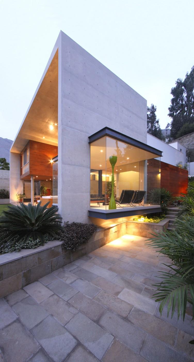 S House by Domenack Arquitectos 18