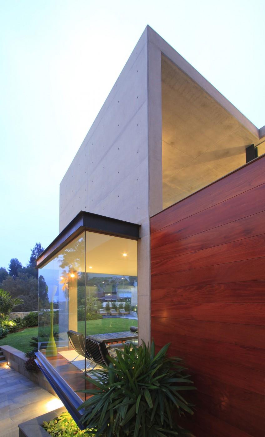 S House by Domenack Arquitectos 20