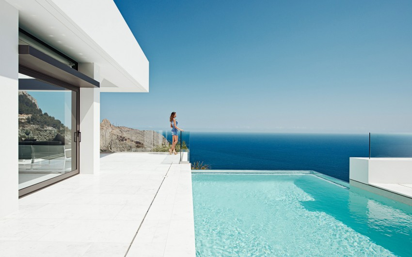 The Cliff House by Altea Hills Estate 03
