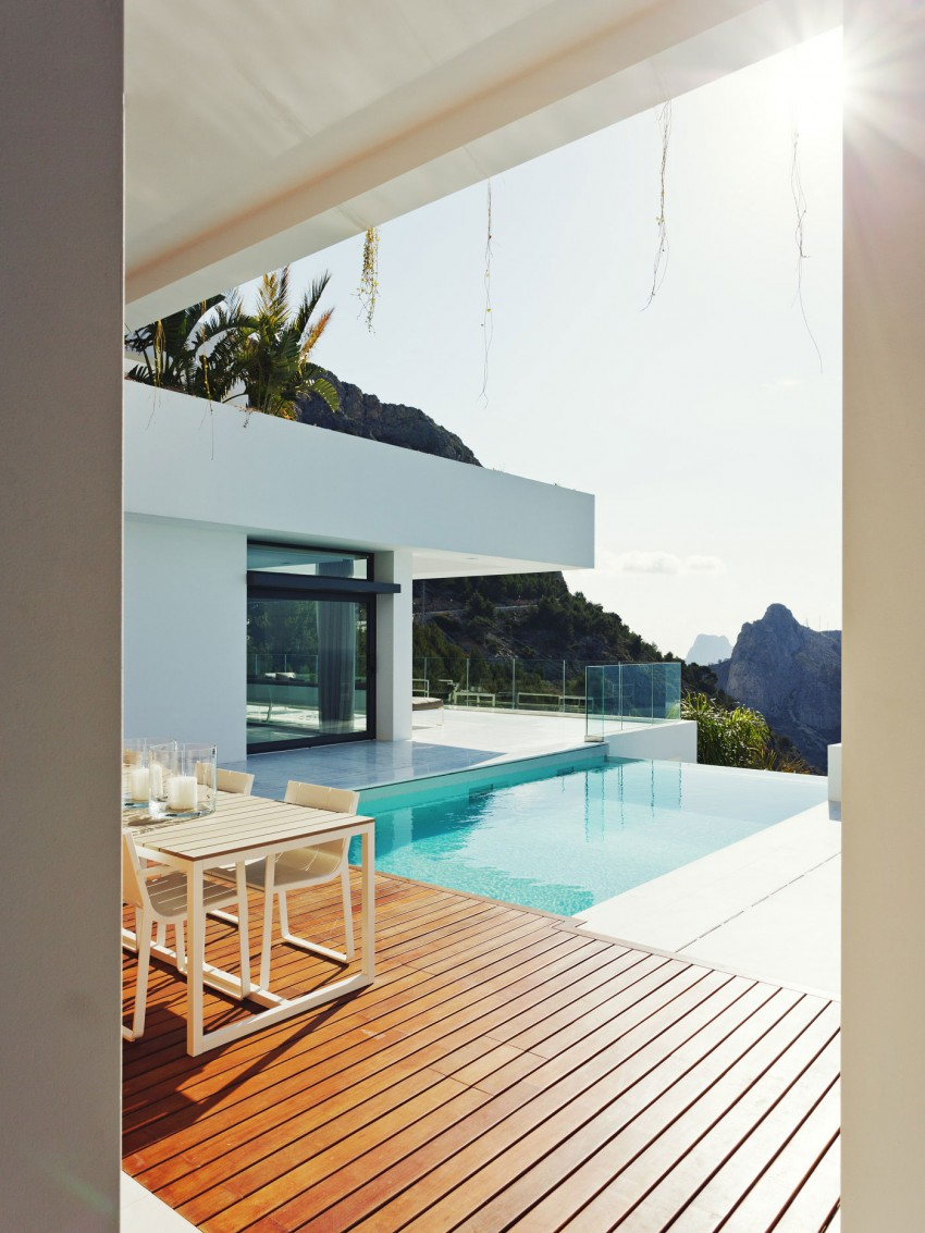 The Cliff House by Altea Hills Estate 05