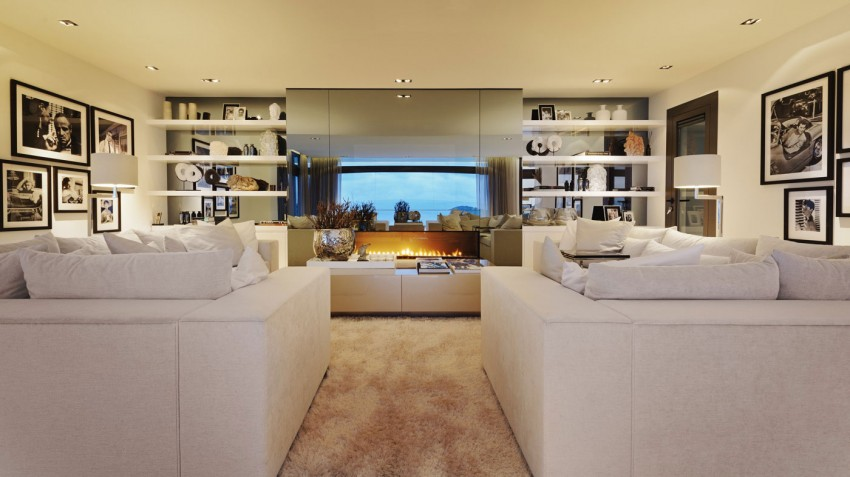 The Cliff House by Altea Hills Estate 10