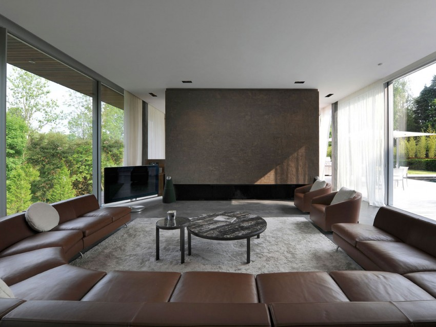 An Architectural Jewel in Uccle 08