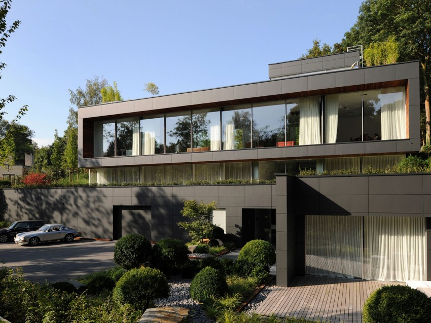 An Architectural Jewel in Uccle 18