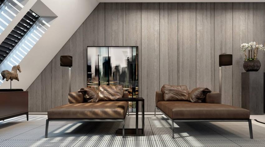Apartment in Dusseldorf by Ando Studio 05