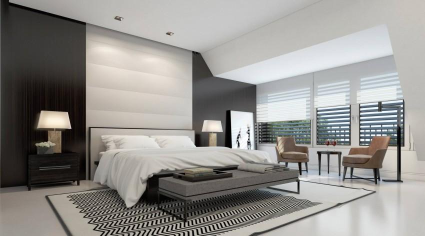 Apartment in Dusseldorf by Ando Studio 10