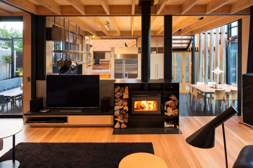Boatsheds by Strachan Group Architects & Rachael Rush 03