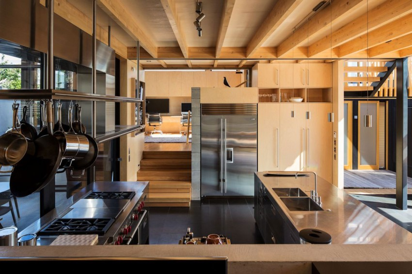 Boatsheds by Strachan Group Architects & Rachael Rush 06