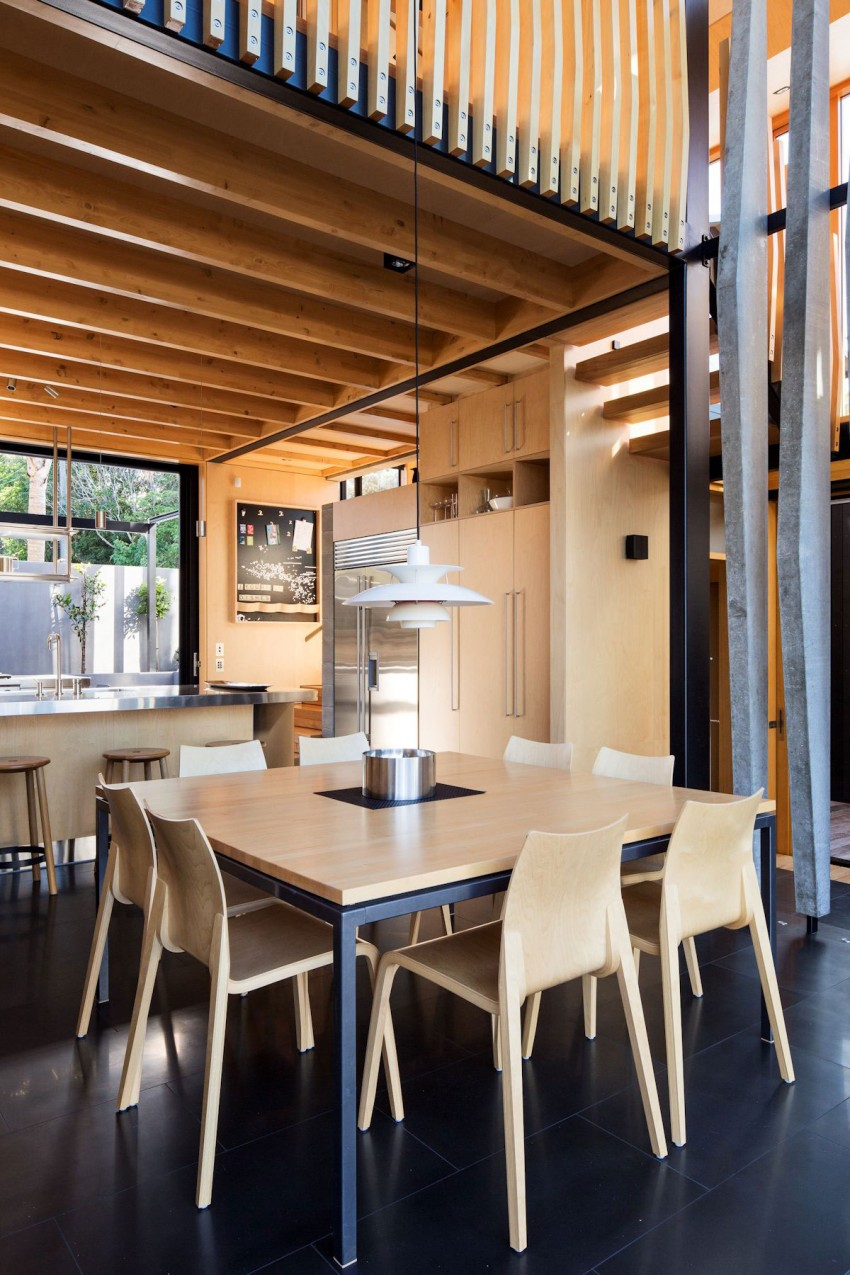 Boatsheds by Strachan Group Architects & Rachael Rush 09